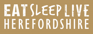 Eat sleep live logo