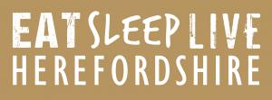 Eat sleep live logo