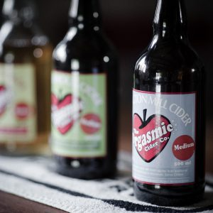 The Orgasmic Cider Comapny