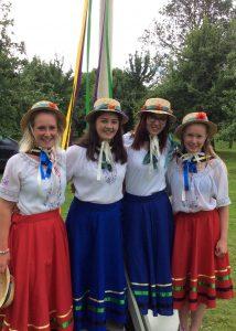 maypole dancers1