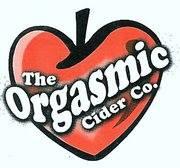 orgasmic cider logo