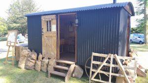 shepherds hut2